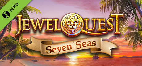 Jewel Quest Seven Seas Collector's Edition Demo