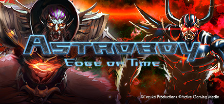 Comunidad Steam :: Grupo :: Astro Boy: Edge of Time