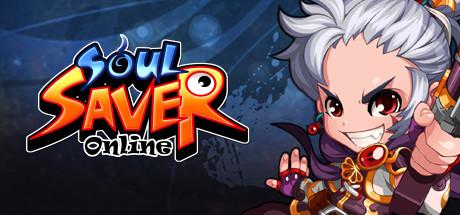 SoulSaverOnline on Steam