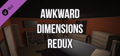 Awkward Dimensions Redux OST