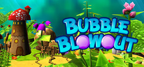 Bubble Blowout cover art