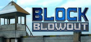 Block Blowout cover art