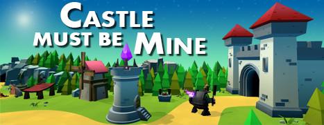 Castle Must Be Mine - 城堡必须是我的