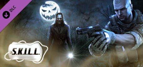 S.K.I.L.L. - Special Force 2 - Halloween Pack