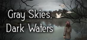 Gray Skies, Dark Waters cover art