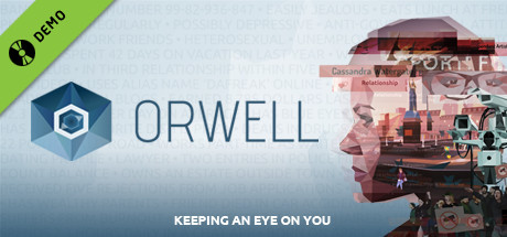 Orwell Demo