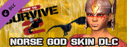 How To Survive 2 - Norse God Skin Pack