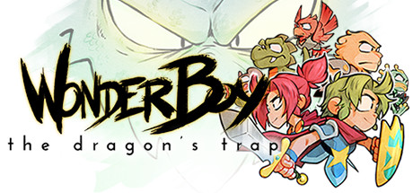 Teaser image for Wonder Boy: The Dragon's Trap