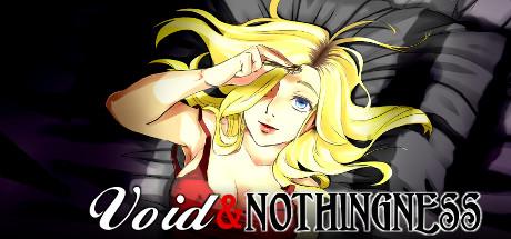 Void & Nothingness