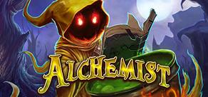 Showcase :: Alchemist