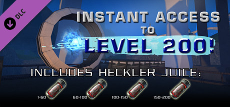 Anarchy Online Access Level 200 Heckler Juices