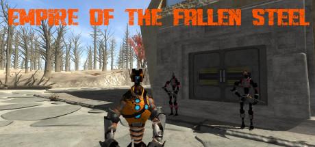 Empire of the Fallen Steel cover art