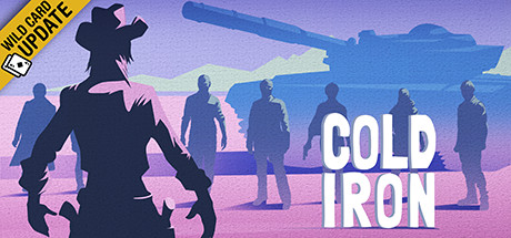 Cold Iron - Quick Draw Western Duels on Steam