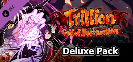 Trillion - Deluxe Pack