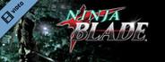 Ninja Blade Trailer