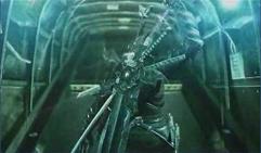 Ninja Blade video