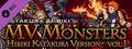 RPG Maker MV - MV Monsters HIBIKI KATAKURA ver Vol.1