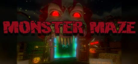 VrRoom - Monster Maze VR