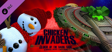 chicken invaders cluck of the dark side multiplayer