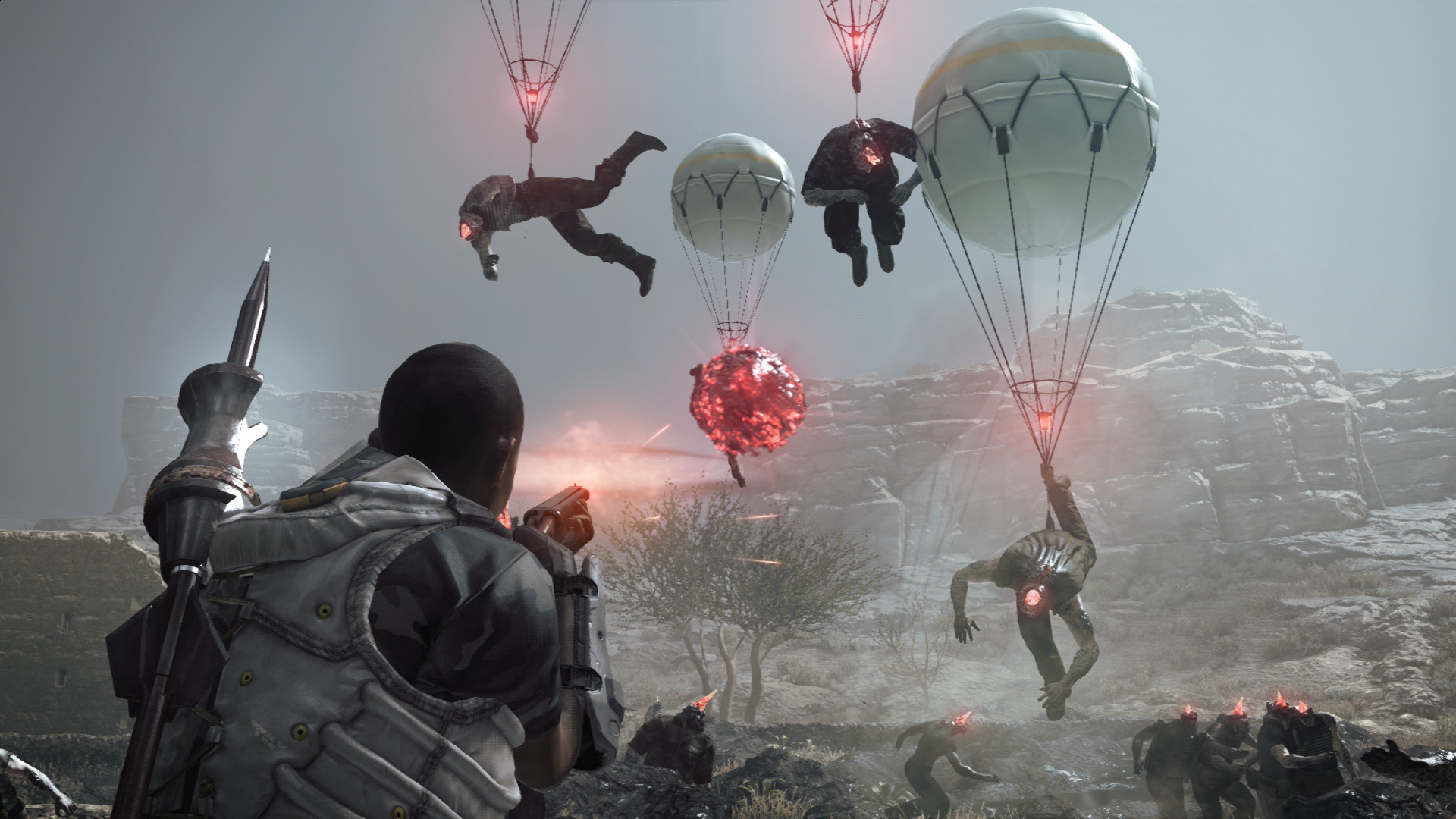 Metal gear survive co op matchmaking