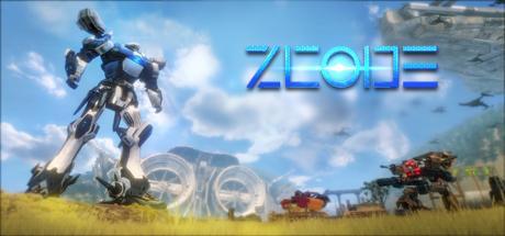 Z`code (VR for HTC Vive) cover art