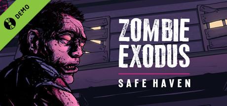 Zombie Exodus: Safe Haven Demo