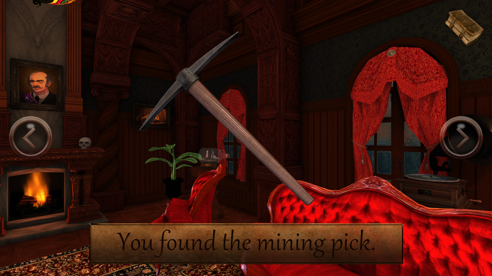 Murder Mystery Adventure Screenshot 3