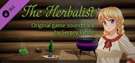 The Herbalist — Original game soundtrack