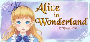 Showcase :: Book Series - Alice in Wonderland