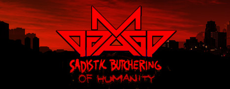 Damage: Sadistic Butchering of Humanity