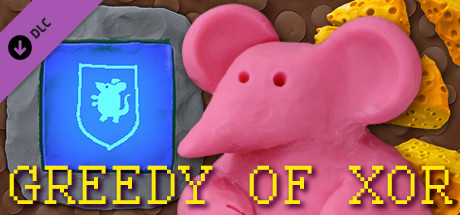 Genius Greedy Mouse: Greedy of XOR