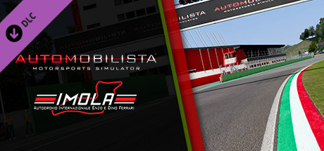 Legendary Tracks Part 1: Imola