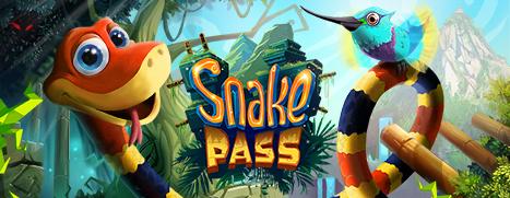 Snake Pass - 蛇道