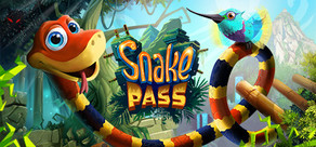 Snake Pass cover art