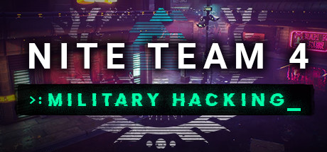Save 25% on NITE Team 4 - Military Hacking Division on Steam