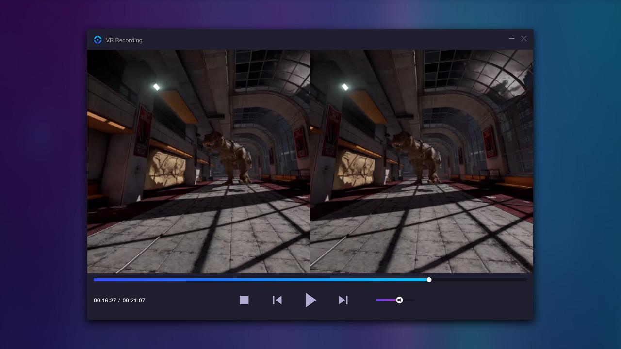 VRCapture on Steam