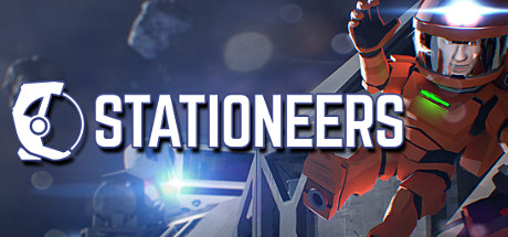 Stationeers on Steam Backlog