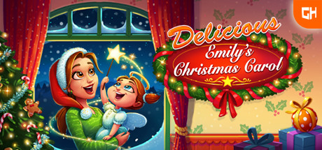Christmas Carrol.Delicious Emily S Christmas Carol On Steam