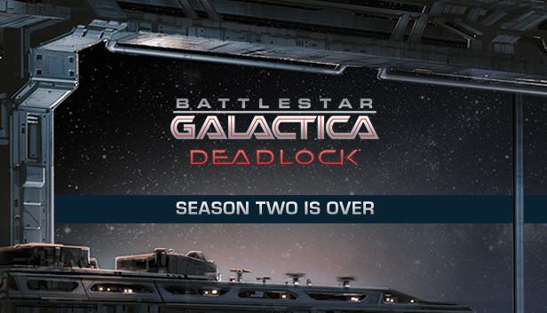 Download Battlestar Galactica Deadlock free download