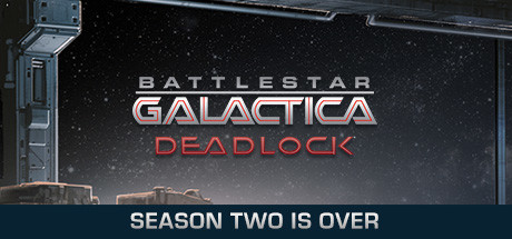 Teaser image for Battlestar Galactica Deadlock
