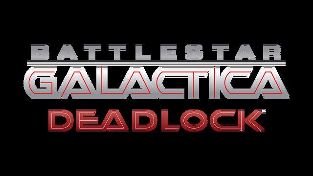 Battlestar Galactica Deadlock - Steam Backlog