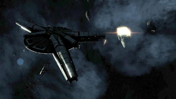 Battlestar Galactica Deadlock download