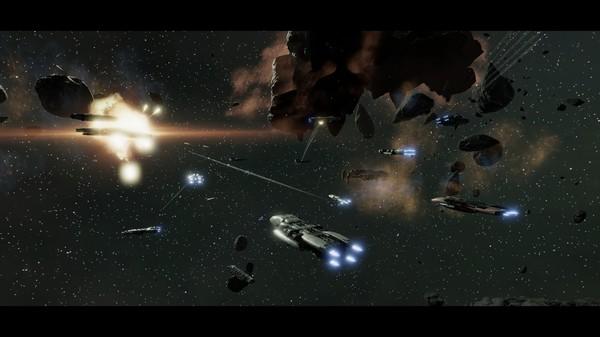 Download Battlestar Galactica Deadlock Torrent