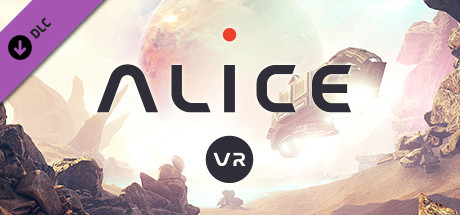 ALICE VR - Developer Diaries and Wallpapers