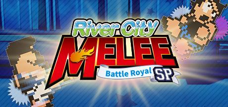 Teaser image for River City Melee : Battle Royal Special