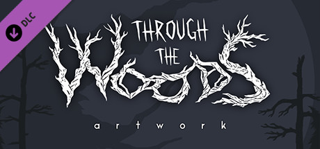 Through the Woods - Artbook