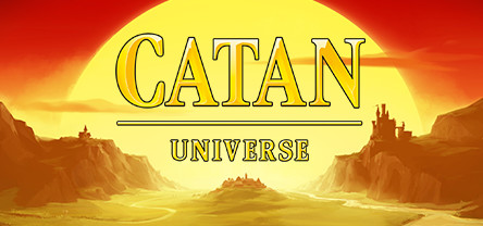 Catan Universe Screenshot