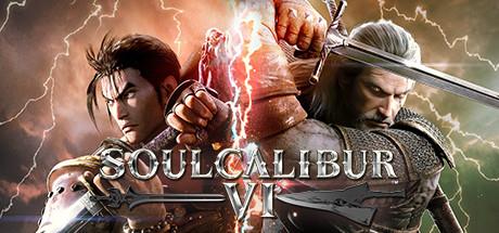 Soulcalibur VI: