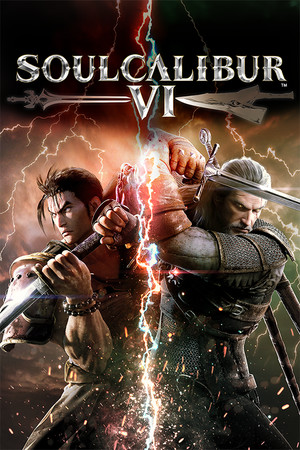 SOULCALIBUR VI poster image on Steam Backlog