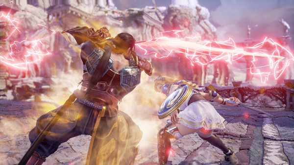 Soulcalibur VI Screenshot 2